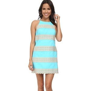 Lilly Pulitzer Annabelle Shift Dress